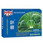 葉碩韭菜專用葉面肥